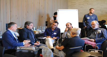 Barcelona Workshop 1. Trends in the EU market for VPA partner timber
