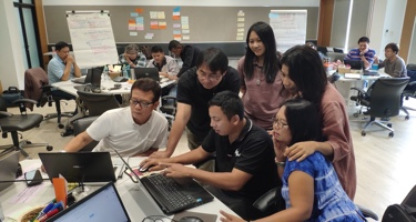 Data training aims to strengthen community voices on forest governance