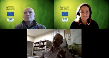 IMM webinar on trade data tools attracts a large audience