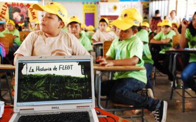 Honduras ratifies FLEGT VPA