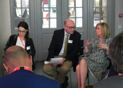 event gallery: discussion