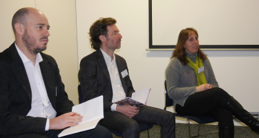 event gallery: main session