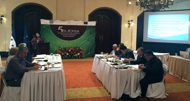 Honduras first Latin American country to sign VPA